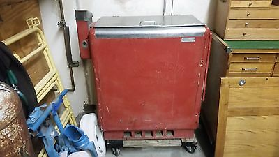 VINTAGE ANTIQUE The Ideal 55B Royal Crown Soda Machine 1950s 1940s