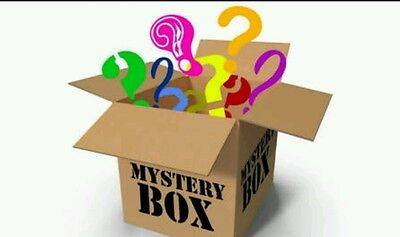 MYSTERY Jewellery X50 ALL NEW FREE GIFTS ALL TAGGED FREE POSTAGE
