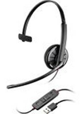 Plantronics Blackwire C310-M USB Headset for Computer New in Bulk Package
