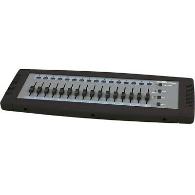 Showtec Easy 16 DMX Lighting Controller (32 Channels)