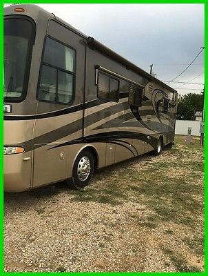 2007 Monaco Diplomat 40SFT Used,  Class A, 3 Slide Outs, Washer/Dryer Hookup