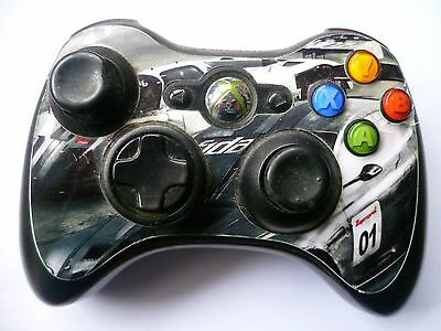 GENUINE MICROSOFT XBOX 360 CONTROLLER Gamepad Remote Game Pad Control Wireless