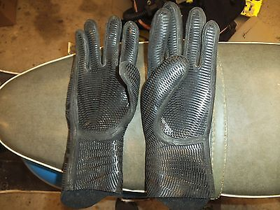 4th Element 5mm Diving Gloves