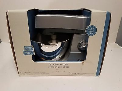 *NEW* Pottery Barn Kids  Kitchen Appliance Mixer Christmas Gift Electric Power