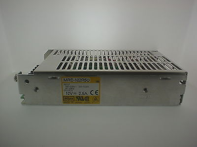 Volgen MRE-122R5U 12V 2.5A 30W DC power supply 100-120/200-220V universal input