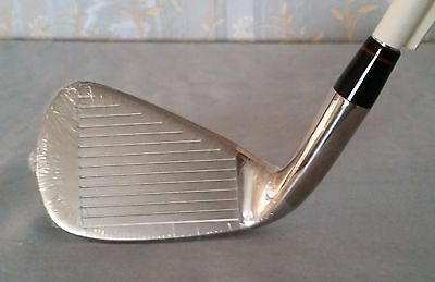 Nike Vr Victory Red Full Cavity Back 6 Iron *New OS