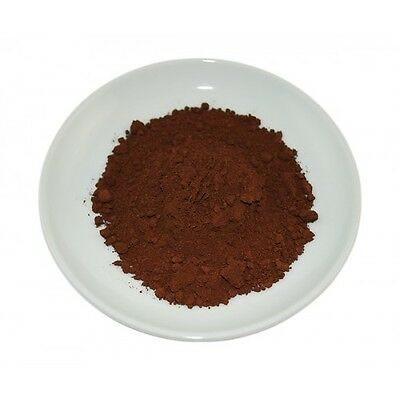Brown Oxide Mineral Powder 50g (OXID50BROW)