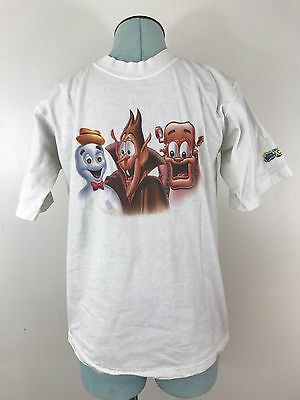 Vintage Monster Cereal T Shirt! Count Frankenstein Boo Berry Sz 14-16 Lg Youth