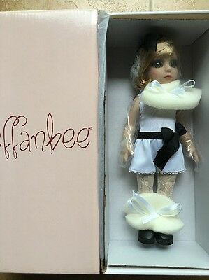 New Tonner Effanbee Patsy basic #2 Doll