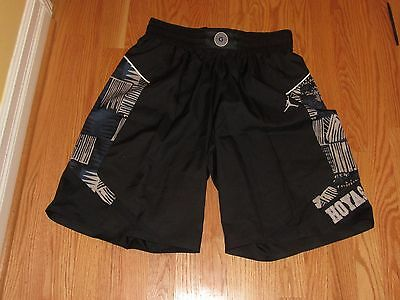 Jordan Nike Georgetown Hoyas Authentic Game Shorts Size 38 2013-14 TEAM ISSUE