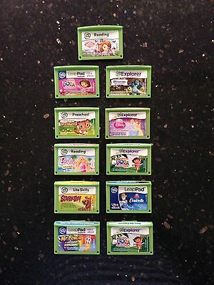 Leappad Games Leap Frog