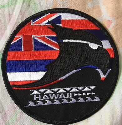 USAF 199th FIGHTER SQUADRON - F-22 RAPTOR -NEW- Hickam AFB ORIGINAL PATCH 154th