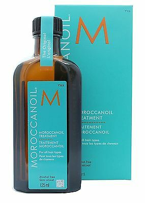 Moroccanoil Treatment With Pump 100ml, Fast Shipping