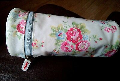 Cath kidston pencil  or makeup case.
