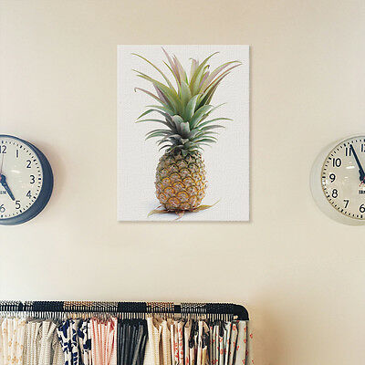 Pineapple Removable Vinyl Wall Stickers DIY Art Decal Decor Kids Home Decoration