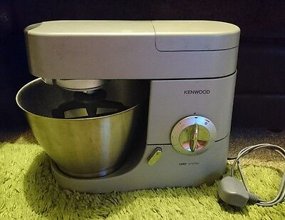 Kenwood Chef Premier KMC560