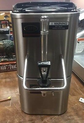 Grindmaster CW-1 Columbia Shuttle Coffee Warmer And CSLL Server