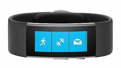 Microsoft Band 2 GYM Fitness Band Watch Used