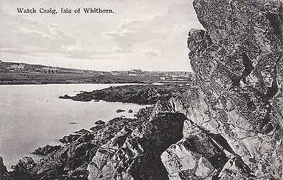 Watch Craig, ISLE OF WHITHORN, Wigtownshire