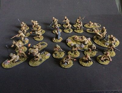 28mm Bolt Action WW2 Russian pro-painted