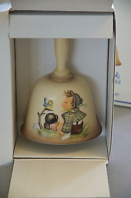 Goebel Hummel Annual Bell 1992 Fifteenth Edition 100% Mint with Box