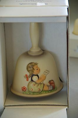 Goebel Hummel Annual Bell 1985 Eighth Edition with Box