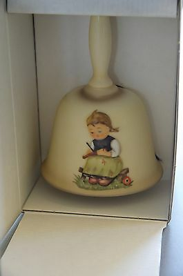 Goebel Hummel Annual Bell 1988 Eleventh Edition with Box