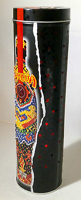 Kahlua Tin Canister 2003 Lights Up With Red Limited Edition 2 750ml