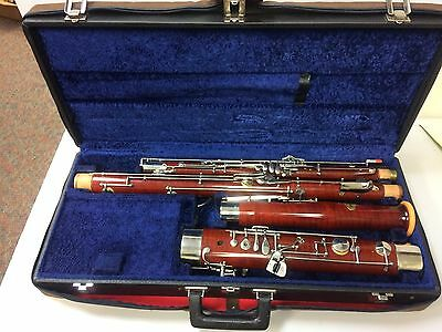 Kroner Mark 220 Made in Germany Bassoon