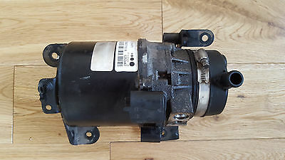 BMW Mini Cooper One S Electric Power Steering Pump 2001-2006