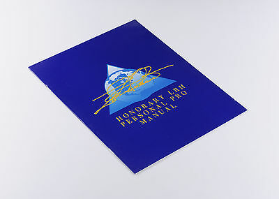 Honorary LRH Personal PRO Manual - Scientology