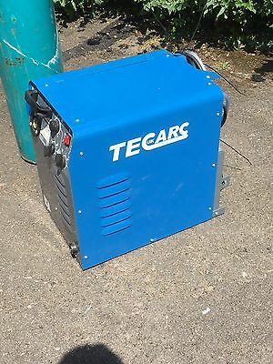TECARC 181 COMPACT MIG WELDER - Built in the UK Brand New Other) See Description