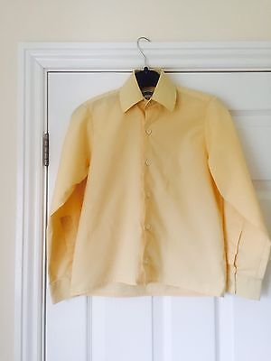 Childs Canary Show Shirt