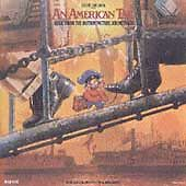An American Tail: Music From The Motion Picture Soundtrack Cd  Brand New Sealed