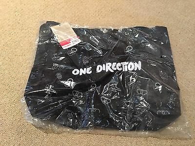 One Direction Brand New Tote Bag