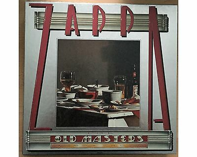 Zappa ‎– The Old Masters, Box Two