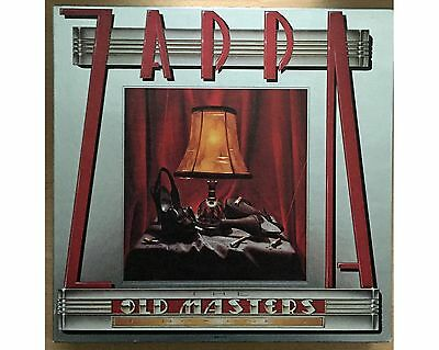 Zappa ‎– The Old Masters, Box One