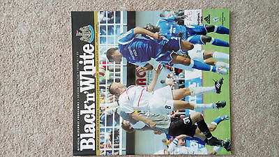 Newcastle United v. FK ZTS Dubnica 23/7/05 InterToto Cup 3rd Round 2nd Leg