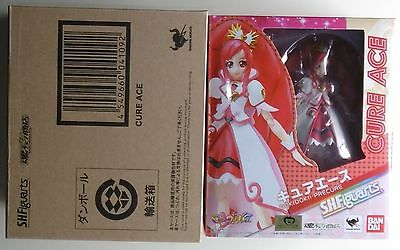 Cure ACE DokiDoki S.H.Figuarts Precure BanDai EXCLUSIVE NEW UK SELLER
