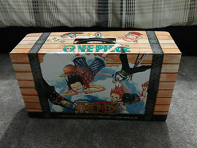 Eiichiro Oda One Piece Comic Box Set Volume 2 (24-46) Paperback 9781421576060 TP