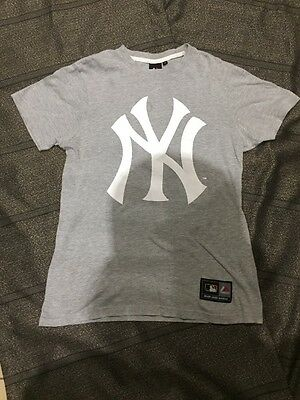New York Baseball Shirt
