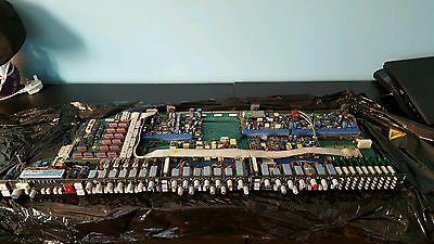 Solid State Logic SSL 4000 SL611e channel strip module master music vintage rare