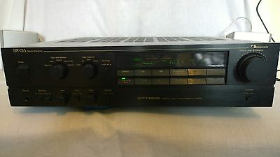 Nakamichi SR-3A Stasis Stereo Receiver