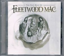 FLEETWOOD MAC  THE VERY BEST OF  CD - NEW  sealed