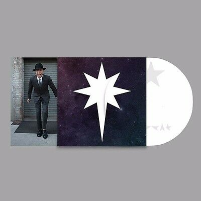"David Bowie No Plan Limited Edition 12"" White Vinyl + Lithograph Sold Out Rare"