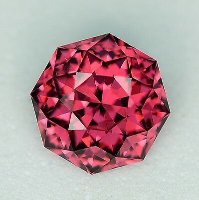 CUSTOM CUT - 7.5MM - 2.29ct - UMBALITE GARNET - TANZANIA