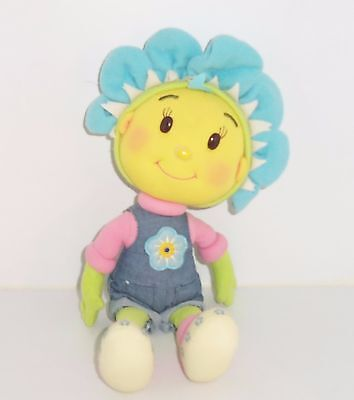 "Pretty 12"" Rag / Cloth Fifi And The Flowerpots Doll"