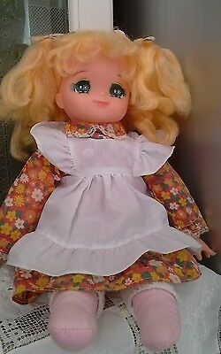 Bambola Vintage Candy Candy Doll