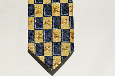 South Africa Springboks Rugby Union Tie