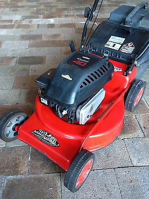 rover lawn mower 4 Stroke Good Working Order